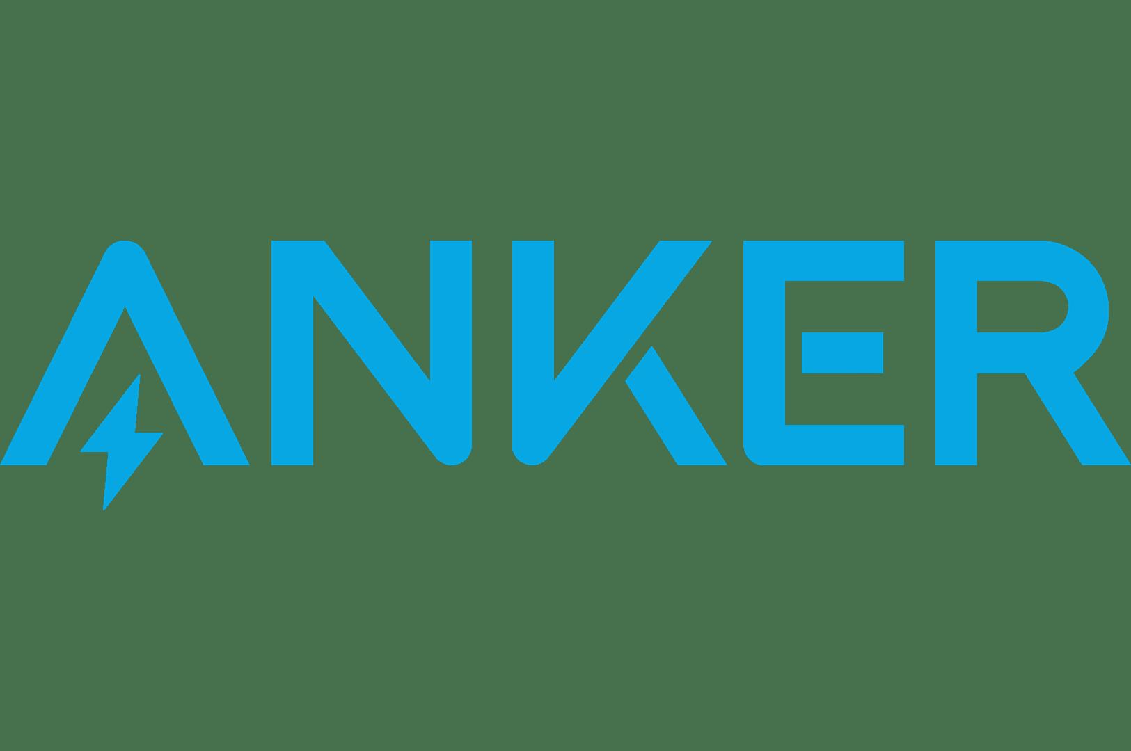 Logo de anker